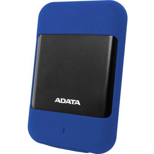 Dashdrive durable hd700 2tb 2.5'' usb3.0 blue marki Adata
