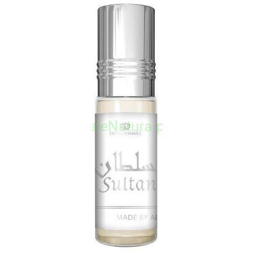 perfumy w olejku sultan 6ml marki Al rehab