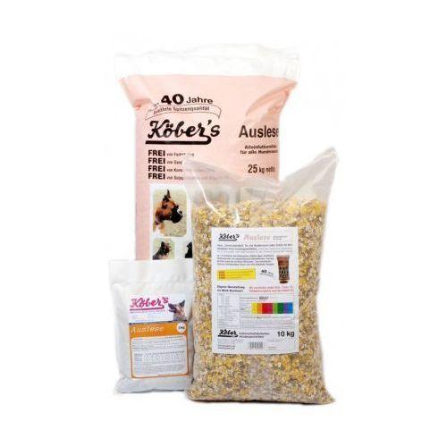 auslese dla psa: waga - 10 kg dostawa 24h gratis od 99zł marki Koebers