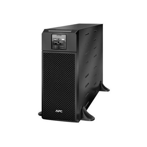 Apc smart-ups srt 6000va 230v (7313043016604)