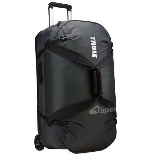 "Thule subterra luggage 70cm/28"" torba podróżna na kółkach / dark shadow - dark shadow"