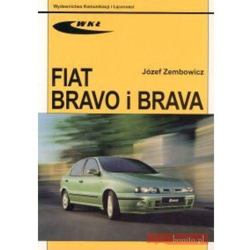 Fiat Bravo i Brava (9788320614428)