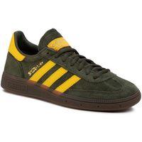 Adidas Buty - handball spezial ef5748 ngtcar/triyel/gum5