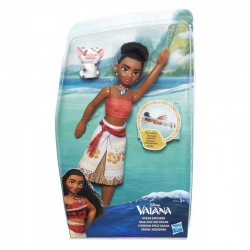 Vaiana Skarb Oceanu - DARMOWA DOSTAWA! - produkt z kategorii- Pozostałe lalki i akcesoria