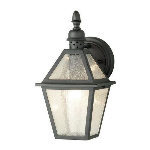 Elstead Zewnętrzna lampa ścienna chedworth, postarz. brąz. (5024005553601)