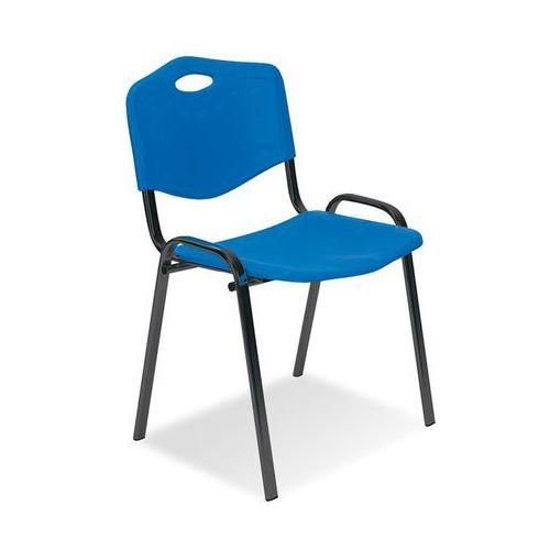Nowy styl Krzesło iso plastik