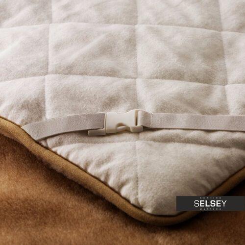 podkład camel marki Selsey