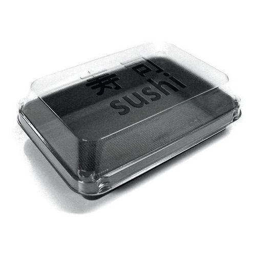 Sushi pudełko   185x135x55 mm   200szt.