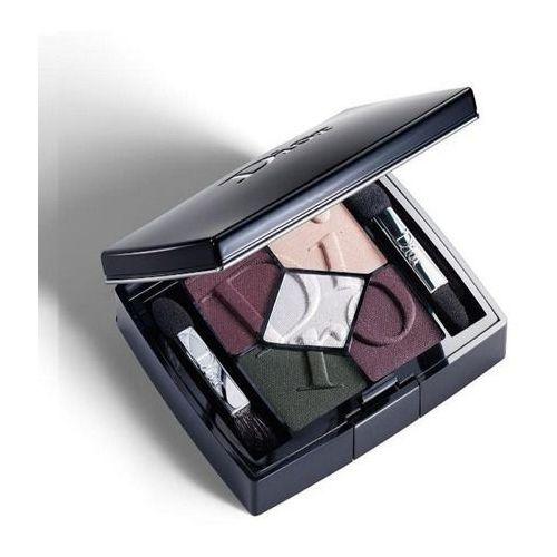 Christian Dior 5 Couleurs Cosmopolite 866 Eclectic 6g cienie do powiek [W]