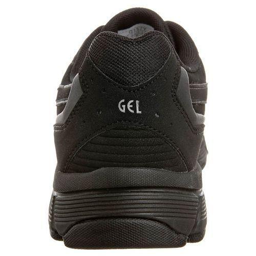 ASICS GELMISSION Obuwie do biegania Turystyka black/onyx/charcoal z kategorii obuwie do biegania