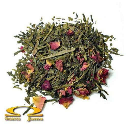 Herbata Zielona Sencha Sakura 50g