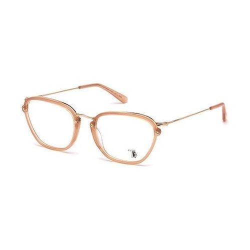 Okulary korekcyjne to5136 074 marki Tods
