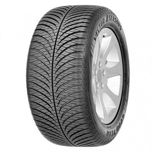 Goodyear Opona vector 4seasons gen-2 185/55r15 82h, dot 2017
