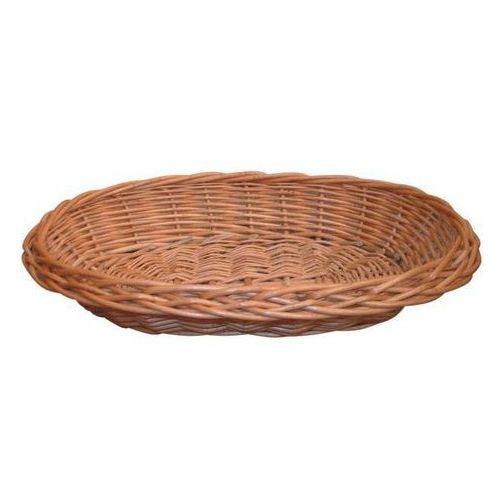 Tom-gast Owalny koszyk wiklinowy | 21x16 cm