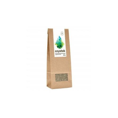 Czystek suszony - herbata ziołowa (100 g) Aura Herbals