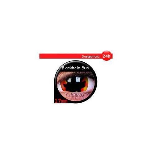 Crazy Wild Eyes – Blackhole Sun 17mm !!! - 2 sztuki, kup u jednego z partnerów