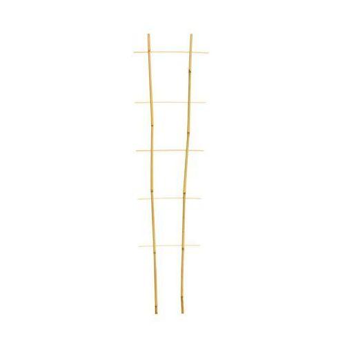 Rim Drabinka bambusowa 105 x 30 cm