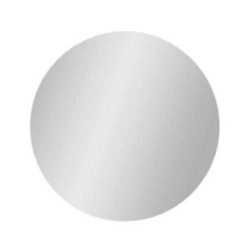Lustro łazienkowe z oświetleniem wbudowanym DAKOTA 50 x 50 DUBIEL VITRUM (5905241002507)