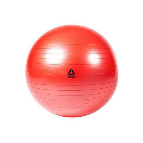 REEBOK - RAB-12016RD - Piłka gimnastyczna 65 cm - Czerwony