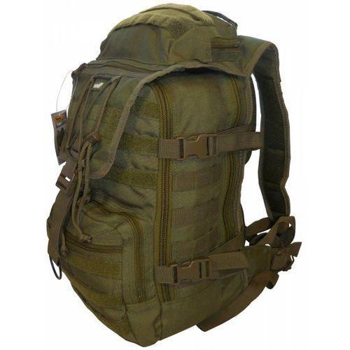 14446ceae085e Plecak taktyczny wojskowy TEXAR Traper 35 l.  olive
