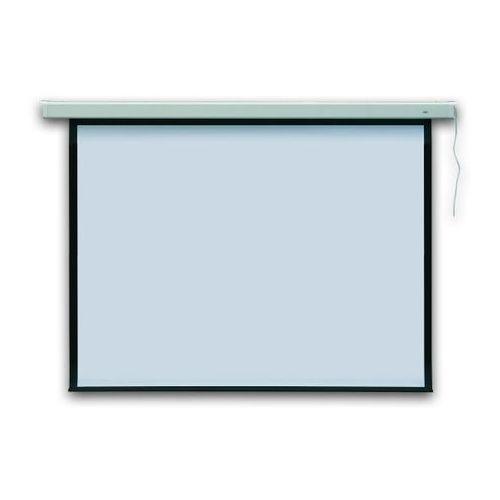 2x3 Ekran projekcyjny 236x175 (4:3) profi elektryczny  - x06099
