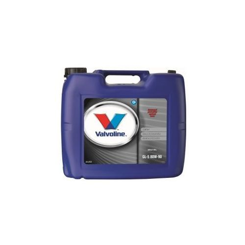Valvoline Heavy Duty Axle Oil 80W-90 20 Litr Kanister