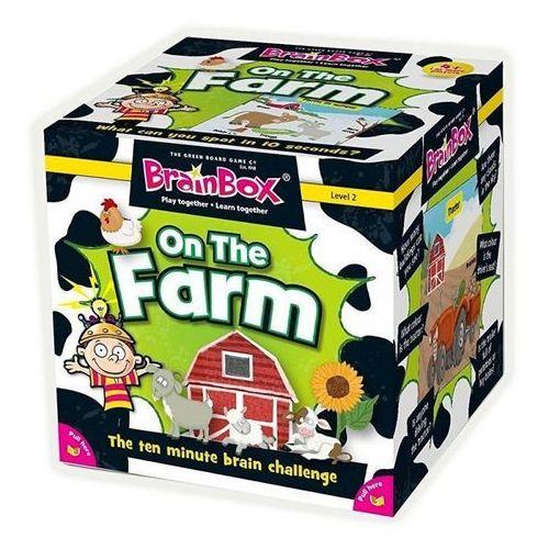 BrainBox On The Farm