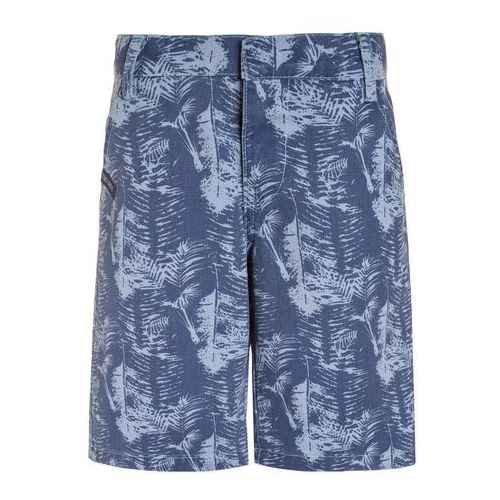 Gelati Kidswear ALOHA Szorty jeansowe multicolor