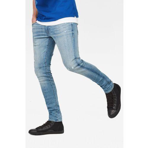 G-star raw - jeansy d-staq