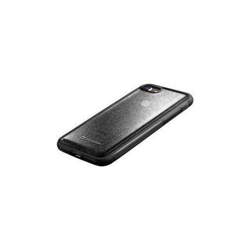 Obudowa dla telefonów komórkowych CellularLine SELFIE CASE pro Apple iPhone 8/7 (SELFIECIPH747K) Czarny