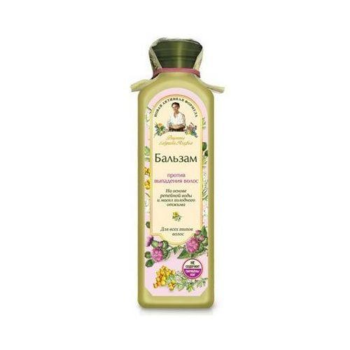 Pierwoje reszenie, rosja Babuszka agafia balsam do włosów jasny - przeciw wypadaniu 350ml