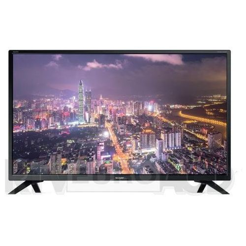 TV LED Sharp LC-32HI543