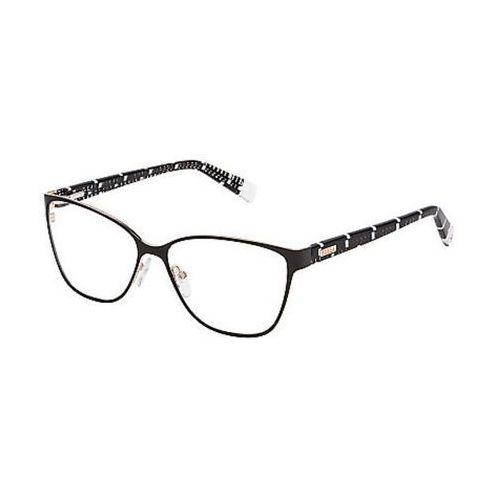 Okulary korekcyjne  vu4349 0301 marki Furla