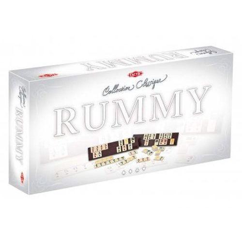 TACTIC Gra Rummy