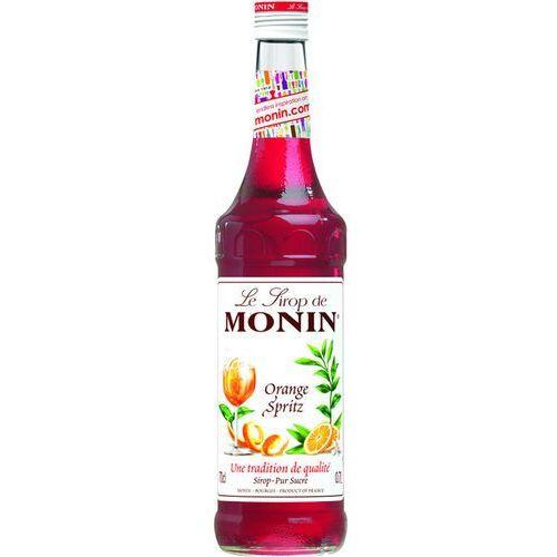 Monin Syrop orange spritz  0,7 l - pomarańczowy szprycer (3052911274077)
