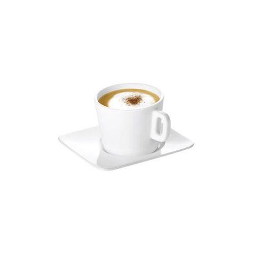 Tescoma filiżanka do cappuccino gustito ze spodkiem