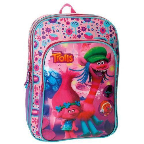 Joumma bags Plecak trolle 2 komorowy 40 cm
