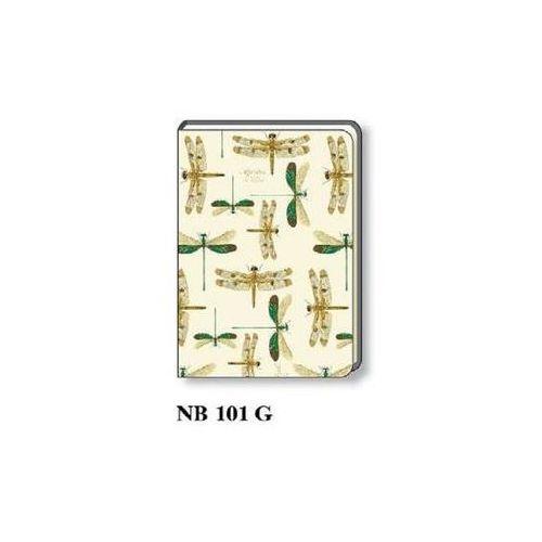 Notatnik ozdobny A6 96 kartek