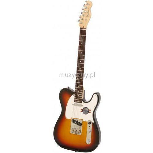 Fender American Telecaster Standard 3TS gitara elelektryczna