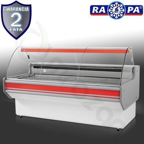 Lada chłodnicza RAPA L-B 179/107