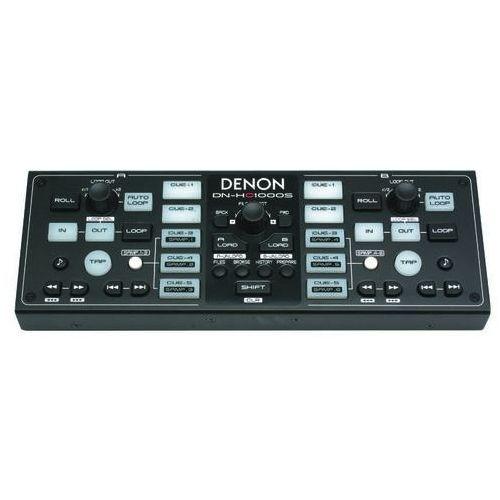 DENON DJ DN-HC1000, towar z kategorii: Pozostały sprzęt nagłośnieniowy i studyjny