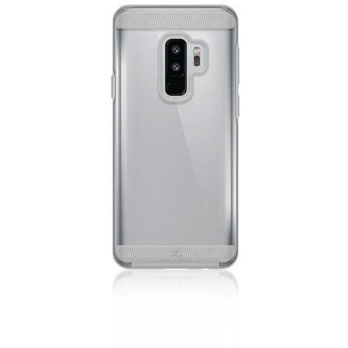 Etui BLACK ROCK Air Protect do Samsung Galaxy S9 Plus Przezroczysty, kolor czarny