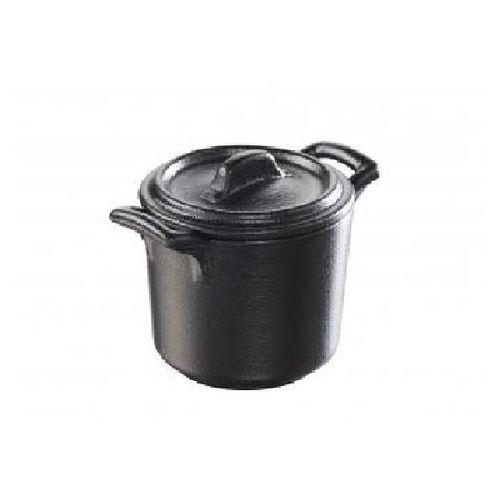 Garnuszek wysoki czarny belle cuisine eclipse marki Revol