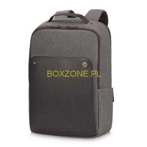 """Plecak  brązowy 15.6"""" (p6n22aa) darmowy odbiór w 20 miastach! marki Hewlett-packard"""