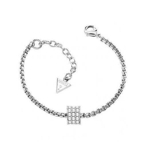 Biżuteria Guess - Bransoleta UBB21576-L (7613332320512)