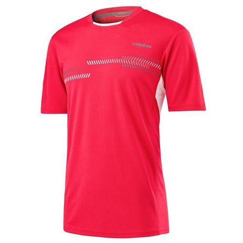 Head koszulka sportowa club technical t-shirt b rd 140