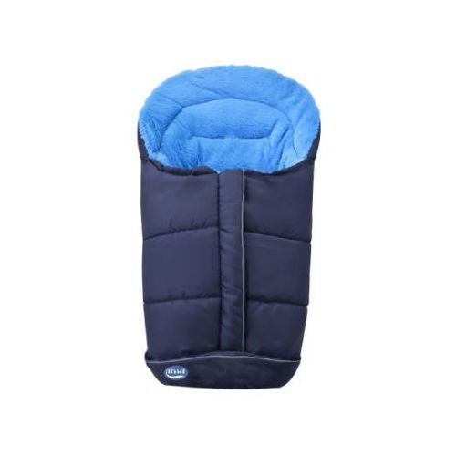 Urra śpiworek na nóźki romer standart mały marine/jasnoniebieski (4250224301667)