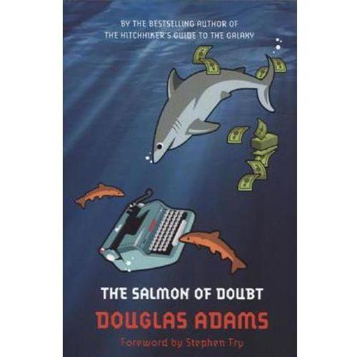 Salmon of Doubt, Adams, Douglas / Fry, Stephen