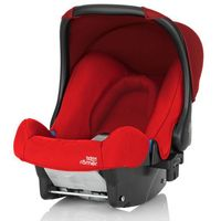 BRITAX RÖMER Fotelik samochodowy Baby-Safe Flame Red (4000984155112)