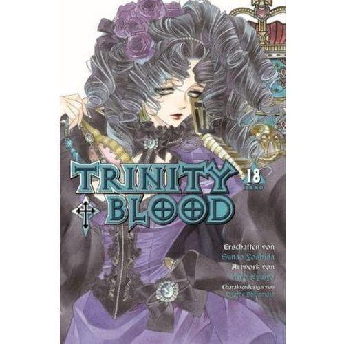Trinity Blood. Bd.18 (9783957988782)